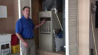 Maintenance Minute - Furnace Filters
