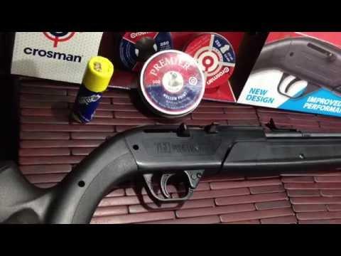 Variable Pump | Pellet Guns 1 com | Page 3
