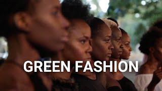 Green Fashion: Sustainable clothing at UNEA thumbnail