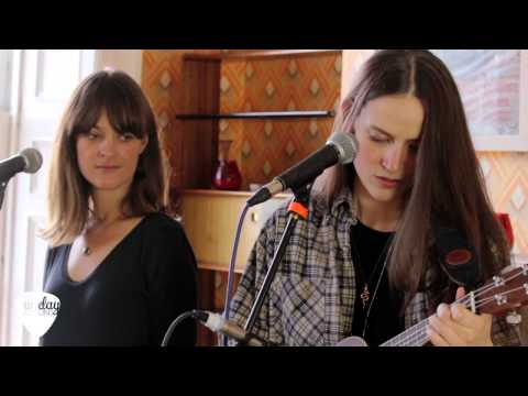 The Staves - Blood I Bled (Live for The Sunday Sessions)