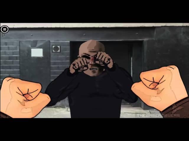 LONEWOLF (17+) - Chapter 4 BOUNCER Beat the doorman Part 21