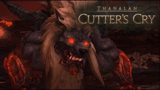 FF XIV- Cutters Cry Dungeon Boss Guide (DPS-Machinist)