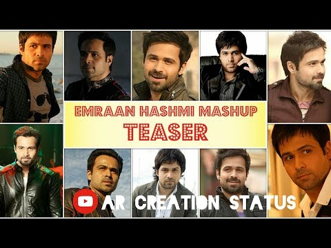 | Emran Hashim mushup status video By DJ Angel   AR CREATION STATUS   AN 7 |