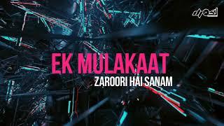 EK MULAKAAT ZAROORI HAI SANAM (SIRF TUM) DJ OSL || PROMO VISUAL BY D-VFX ||