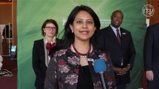 WSIS FORUM 2019 INTERVIEWS: ACTION LINE FACILITATORS - INTERVIEW #1 thumbnail