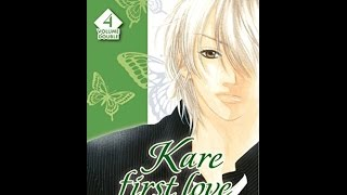 Telecharger KARE FIRST LOVE T04 ED DOUBLE PDF