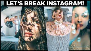 10 Creative DIY Photo IDEAS when Stuck at Home