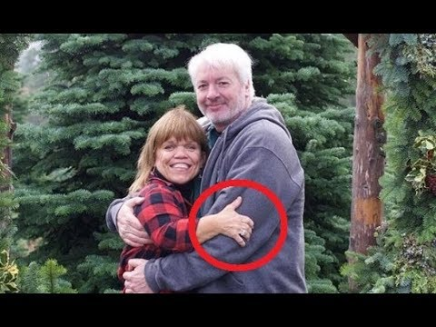 new year with a ring lpbw fans think amy roloff and chris marek