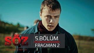Söz | 5.Bölüm - Fragman 2