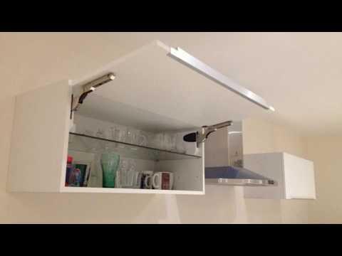 Ikea Meuble Haut Cuisine Youtube