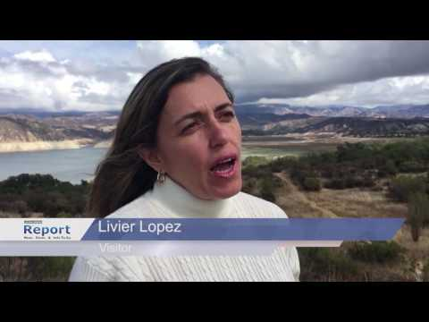 The Report Program | Clean Energy in California, Tax on Tobacco, Cachuma Lake