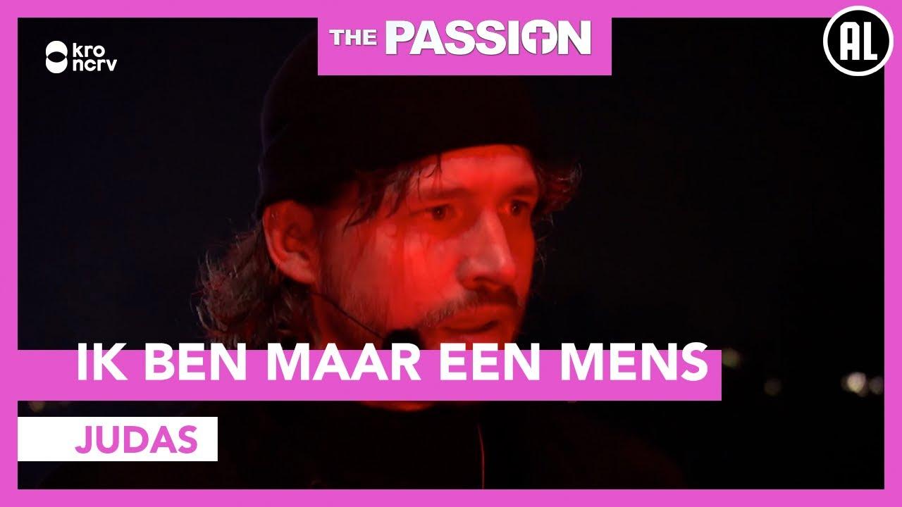 Download Ik ben maar een mens - Rob Dekay | The Passion 2021 Roermond #6