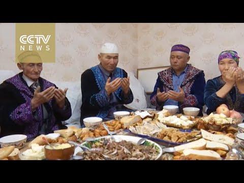 National Winter Games: Exploring Xinjiang's Kazakh community culture