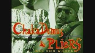 Chaka Demus & Pliers - I Wanna Be Your Man (Taxi Gang Radio Mix)