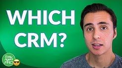 Which Real Estate CRM Should You Use? 🤔