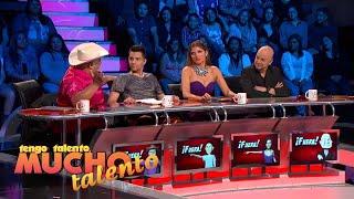 TTMT 12 - Show 11 - Eliminatorias