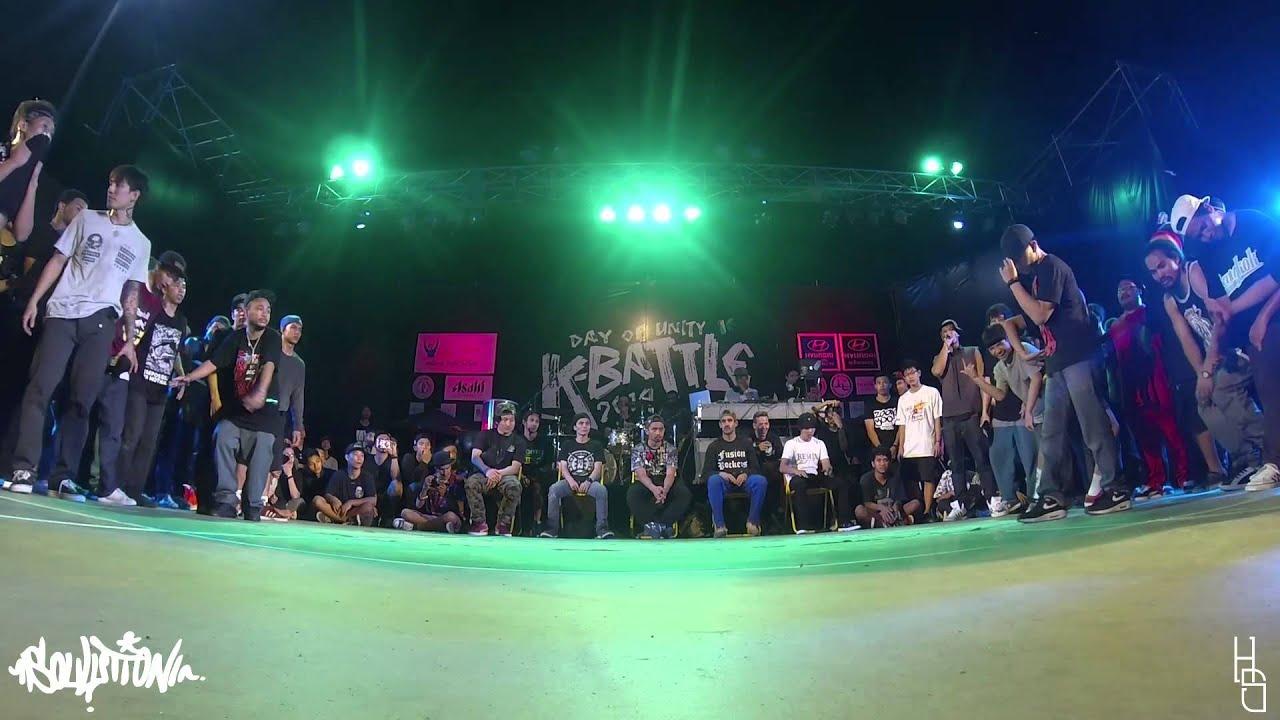 K Battle Korat K-Battle 2014 |...
