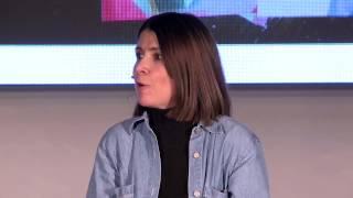 Las manos mágicas | Adriana Arango | TEDxCárcelBuenPastor
