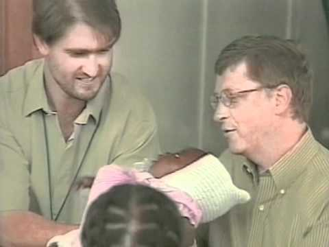 Report: Millions Of Newborn Deaths Preventable