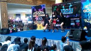 150607 Atrouble   Trouble maker+Now REMIX Dance cover Debut Stage mp3