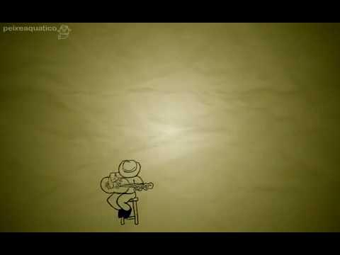 Faroeste Caboclo - Desenho animado