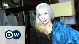 هيلينا نوروفيتش عارضة الأزياء الأكبر سنا | يوروماكس