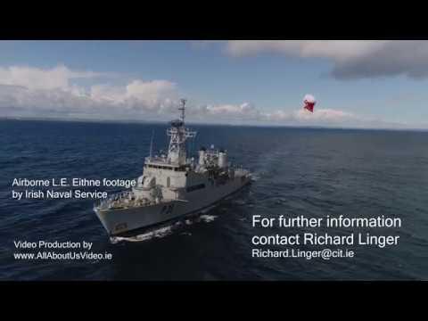 AEOLUS Mid-Altitude Maritime Monitoring & Surveillance System