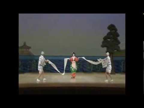 日本舞踊・歌舞伎舞踊・歌舞伎下座音楽