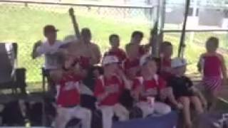 Bandits Baseball Dance