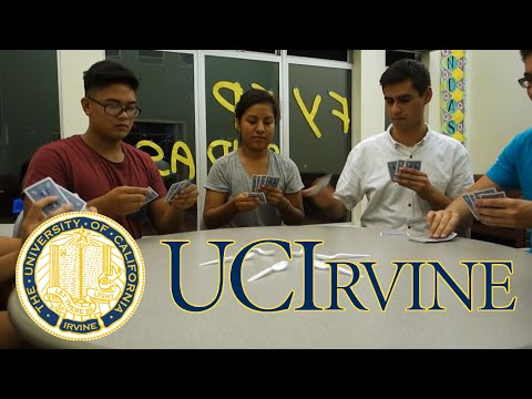 College Move-In Day at UCI I Ep. 1 (Day 1) - KietTheViet Vlogs