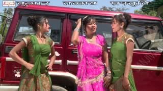 2018 का सबसे हिट Bhojpuri  Song || Kamariya Tute Re Nanadi || Anjana Arya