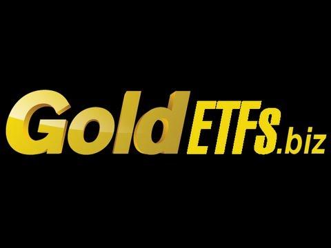SPDR Gold ETF (GLD) Overview