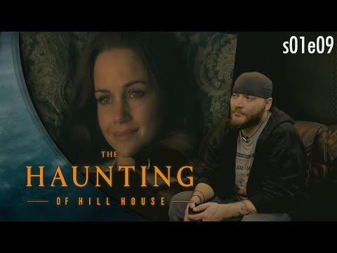 """The Haunting of Hill House: 1x9 """"Screaming Meemies"""" Reactions"""