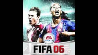FIFA 06 Soundtrack: Doves - Black and White Town