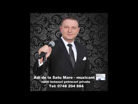 Adi de la Satu-Mare 2017(cover)- Mi-am luat amanta NOU