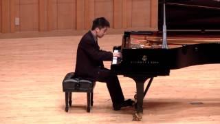 Nikolai Kapustin: Etude Op. 40 No. 7 & Variations Op. 41 - Wiwi Kuan(官大為), Piano(Live)