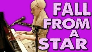 FALL FROM A STAR - Sarah Blackwood (ORIGINAL)