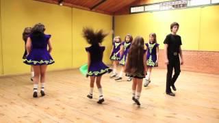 Academia de Danza Sandra Claren