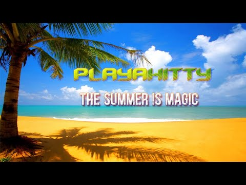 Playahitty - The Summer Is Magic (Instrumental Edit)