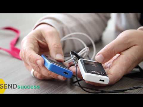 Using the eClarity radio aid system