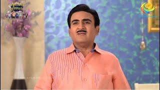 Gokuldhamchi Duniyadari - E109 - Full Episode | गोकुळधाम ची दुनियदारी | Taarak Mehta in Marathi