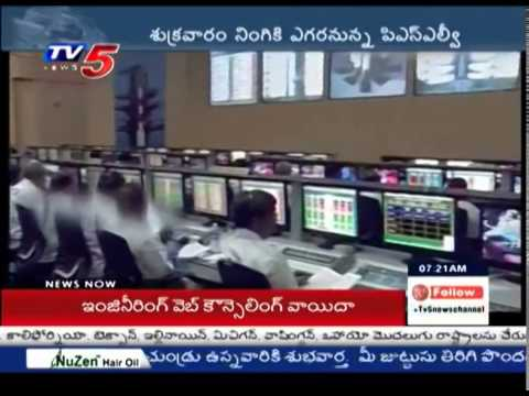 Never Before Experiment By ISRO | Heavy Weight Satellite Launch : TV5 News