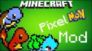 Minecraft Creckli Pixelmon server 1. 7 .10