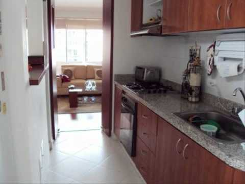 Apartamento en venta bogota pontevedra 10 youtube for Apartamentos nuevos en bogota