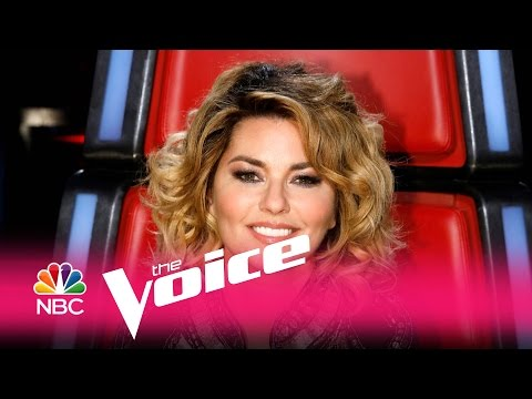 """The Voice 2017 - Story Behind the Song: """"From This Moment On"""" (Digital Exclusive)"""