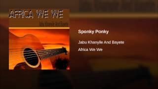 Sponky Ponky
