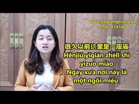"""Học tiếng Trung   Cách sử dụng  """"以前 (yǐ qián) trước đây,以后 (yǐ hòu) """"  sau này"""