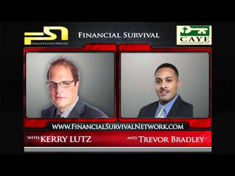 Belize is a Great Place for Your Money to Retire-Trevor Bradley--23.May.12