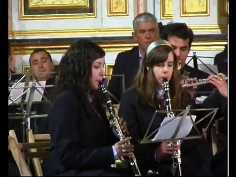 XII CERTAMEN MARCHAS PROCESIONALES LANTEIRA 2008