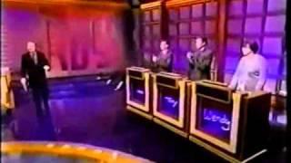 Jeopardy Eddie Timanus 3rd Day